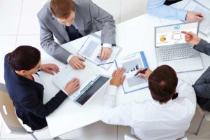 Present HR data with ease and bring your meetings to a more strategic level