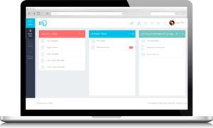 HRiQ Employee Self-Service Portal Lets Employees Perform Their Own HR Tasks With Ease