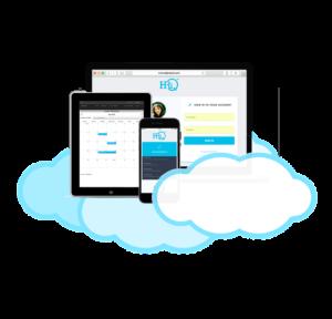 hr cloud hosting