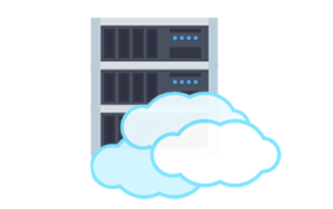 saas private cloud hosting