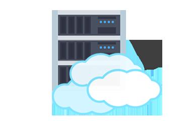 saas private cloud hosting