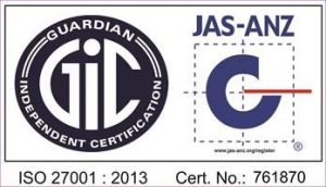 ISO Security 27001