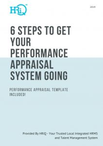 Best performance management system in singapore